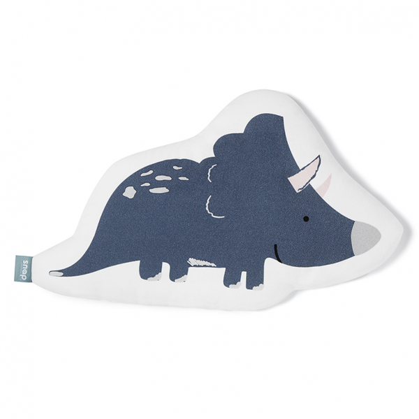 Poduszka Triceratops